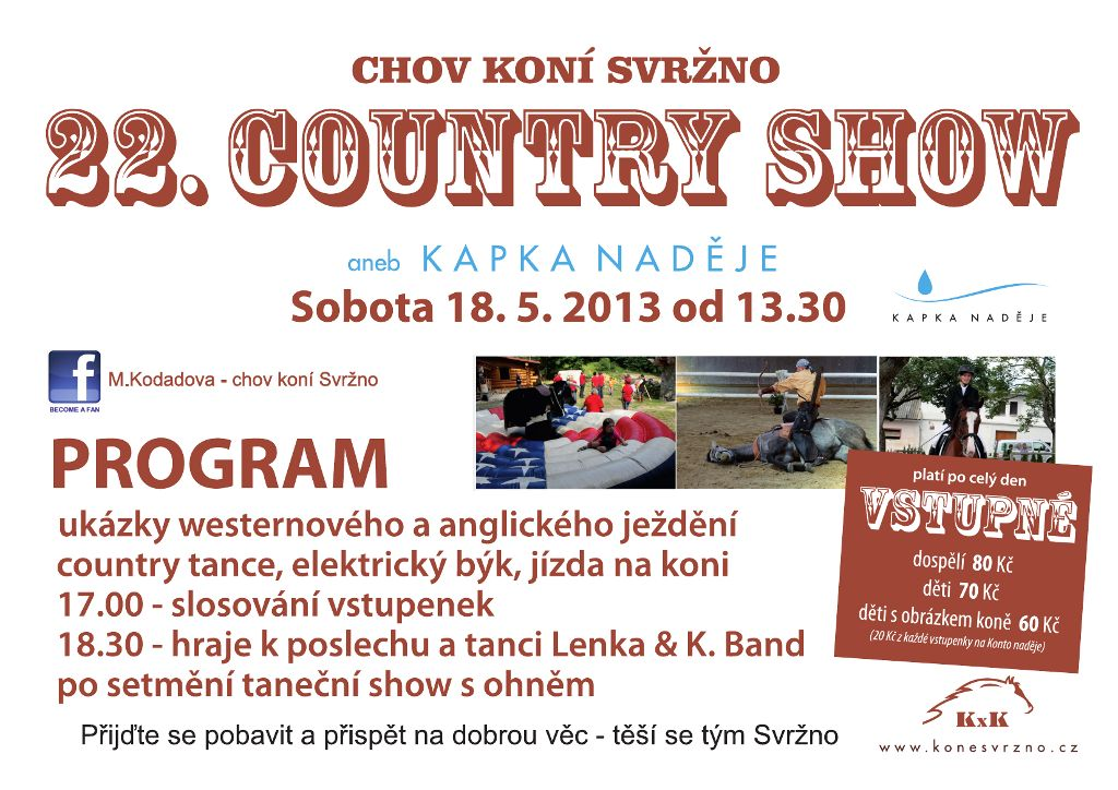 Country Show 2013